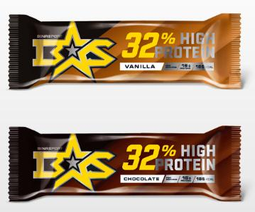 "Protein Bar ""Binasport"""